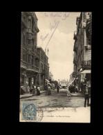 35 - DINARD - La Rue Du Casino - 1159 - Dinard