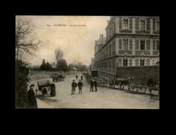 35 - SAINT-SERVAN -  La Rue Laurent - 842 - Saint Servan