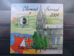 Bloc Cnep Neuf Sans Charnière 2004 - CNEP