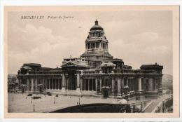 BELGIQUE . BELGIË . BRUXELLES . PALAIS DE JUSTICE - Ref. N°6976 - - Monuments