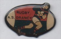 Rugby , AS Drancy - Rugby