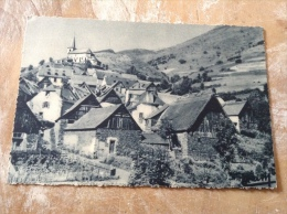 Luchon Vallée D Oueil Le Village De Cires Cpm - Luchon