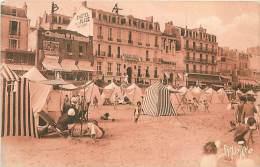 Réf : M-14-2570 : Les Sables D´Olonne Grand Hôtel De La Plage - Sables D'Olonne