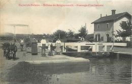 CPA BRIARE - SELECTION - Briare