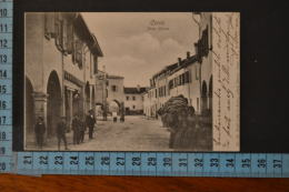 1904 FERRARA  CENTO  Bellissima Veduta .Viaggiata - Ferrara