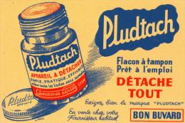 -  BUVARD  Détachant PLUDTACH - 746 - Produits Ménagers