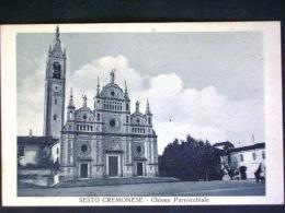CREMONA -SESTO CREMONESE -F.P. LOTTO N�385