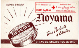 -  BUVARD  Cirage ROYAMA   - 750 - Scarpe