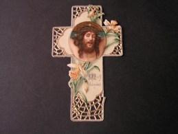 == Andachtsbild Jesus, Old - Andachtsbilder