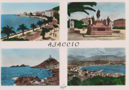AJACCIO-Multivues - Ajaccio
