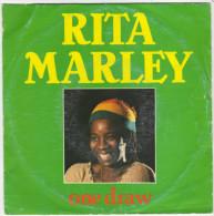 Rita MARLEY : One Draw Id. (dub Version) (45 Tours) - Reggae