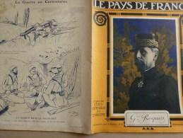 1915 JOURNAUX De GUERRE(LPDF):Beuvraignes; Mulets-soldats;Seignath;S Cwein-Wassen;Venise;Marma Role;Pieve Di Cadore;.etc - Revues & Journaux