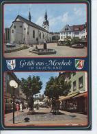 (DE469) MESCHEDE - Meschede