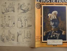 1915 JOURNAUX De GUERRE (LPDF): Riva;Aspach-le-Haut Et A-le-B;Seddul-Bahr;Fusil- Périscope;Hébuterne;Mesni L-les-Hurlus - Français
