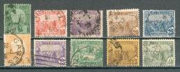 Collection TUNISIE ; Colonies ; 1906-26 ; Y&T N°  ; Lot 003 ;  Oblitéré - Tunisie (1888-1955)
