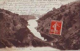 Cassis   537           Calanque De Port Miou - Cassis