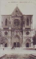 Marseille   600        Eglise St Michel - Monuments