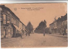 Leopoldsburg, Bourg Léopold, Chaussée De Hechtel, Steenweg Van Hechtel (pk14117) - Hechtel-Eksel