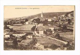 ECOCHE-vue Générale-bistre - France
