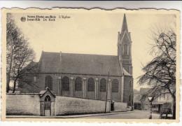 Jesus Eik, De Kerk (pk14126) - Overijse