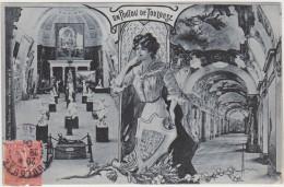 Un Poutou De Toulouse - Vernon