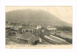ST GEORGES DE COMMIERS-la Gare - Otros Municipios