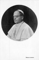 Pie XI - Pape  - Carte Photo  - Carte En Parfait Etat - War 1939-45
