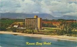 KAUAI Surf Hotel - Kauai