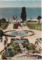 Bulgaria ; 1960 ; Varna  ; Vue Des Sables D´Or ;  Postcard - Bulgaria