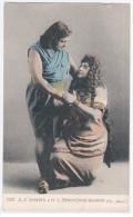 "Russia, David Yuzhin & Natalia Ermolenko-Yuzhina Russian Singer Singers, Opera ""Aida"" By Verdi Composer - Opéra"