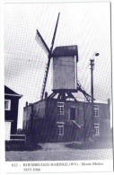 Roesbrugge-Haringe - Mooie Molen (Studiekring Ons Molenheem)