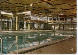 Aubervilliers Centre Nautique Municipal - Bassin Ecole N°93//001/05 Librairie Hachette - Aubervilliers