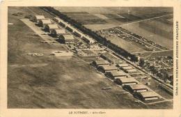 LE BOURGET AERO GARE - Aérodromes