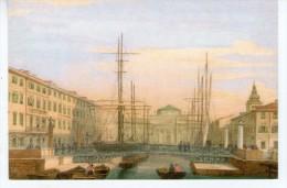 Trieste - Ponte Rosso - 1855 C.a. - Trieste