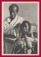 COTE DES SOMALIES. (C.P.A. - Grand Format. - Très Beau Timbres.) - Somalie