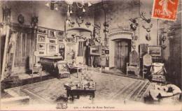 Atelier De Rosa Bonheur - France