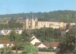 Ancien Château Des Archevêques De Rouen à Gaillon (27) - - Other Municipalities