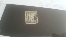 LOT 219963 TIMBRE DE FRANCE OBLITERE N�19 VALEUR 240 EUROS