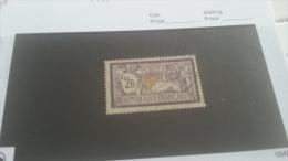LOT 219993 TIMBRE DE FRANCE OBLITERE N�122 VALEUR 90 EUROS