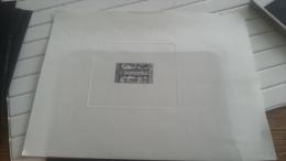 LOT 220010 TIMBRE DE FRANCE EPREUVE BLOC