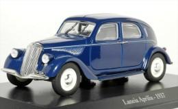 - LANCIA Aprilia - 1937 - Blu - 1:43 - Unclassified