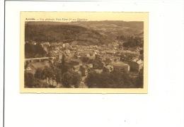 Aywaille Vue Générale Pont Albert - Aywaille