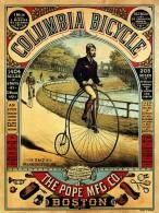 Cartel affiche poster Vintage Advertisings GRAN FORMAT (35X42 CM. APROX.)