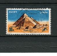 EGYPTE - Y&T Poste Aérienne N° 173° - Pyramides De Gizeh - Poste Aérienne