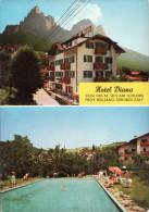 SIUSI   /    Hotel  DIANA - Bolzano (Bozen)
