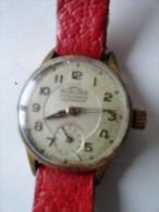 MONTRE AURORE 15 RUBIS - Watches: Old