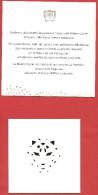 CARTIER - La Panthere - LETTERA CON RECLAME PROFUMATA - PREMIERE CARD - PROMOCARD PARFUM - Cartoline Profumate