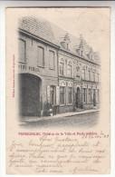 Poperinge, Poperinghe, Th��tre de la ville et poids publics (pk14165)