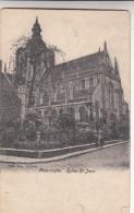 Poperinge, Poperinghe, Eglise St Jean (pk14169)