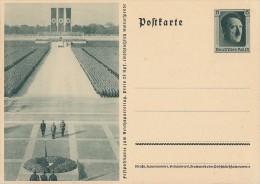 DR Ganzsache Minr.P264/01 Postfrisch - Deutschland